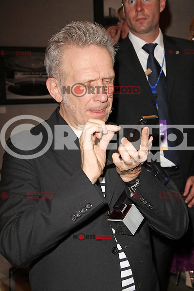 "Jean Paul Gaultier attending the ""Duftstars 2012 - German Perfume Award"" held at the Tempodrom in Berlin, Germany, 04.05.2012..Credit: Semmer/face to face /MediaPunch Inc. ***FOR USA ONLY***"