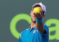 160327 Tennis Miami Open Day 7