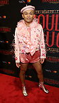 """Jeigh Madjus attends the Broadway Opening Night performance After Party for """"Moulin Rouge! The Musical"""" at the Hammerstein Ballroom on July 25, 2019 in New York City."""