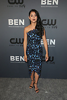 BEVERLY HILLS, CA - AUGUST 4: Leah Lewis, at The CW's Summer TCA All-Star Party at The Beverly Hilton Hotel in Beverly Hills, California on August 4, 2019. <br /> CAP/MPI/FS<br /> ©FS/MPI/Capital Pictures
