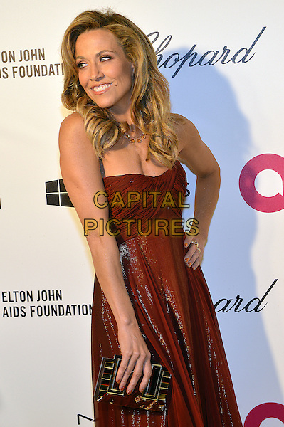 02 March 2014 - West Hollywood, California - Sheryl Crow. 22nd Annual Elton John Academy Awards Viewing Party held at West Hollywood Park. <br /> CAP/ADM/CC<br /> &copy;CC/AdMedia/Capital Pictures