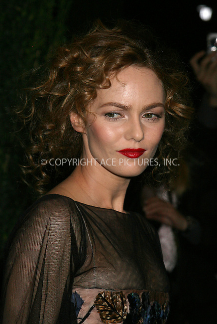 WWW.ACEPIXS.COM . . . . .  ....February 9 2010, New York City....Vanessa Paradis attends a Chanel party in her honor and for Rouge COCO at the Mark hotel on February 9, 2010 in New York City.....Please byline: PHILIP VAUGHAN - ACE PICTURES.... *** ***..Ace Pictures, Inc:  ..Philip Vaughan (212) 243-8787 or (646) 679 0430..e-mail: info@acepixs.com..web: http://www.acepixs.com