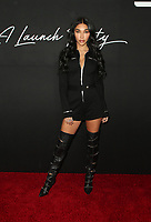 14 March 2019 - Los Angeles, California - Chantel Jeffries. The Launch of Wheels with DJ Chantel Jeffries held at Sunset Tower. Photo Credit: Faye Sadou/AdMedia