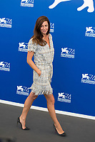 Anna Mouglalis at the &quot;Venezia 74&quot; jury  photocall, 74th Venice Film Festival in Italy on 30 August 2017.<br /> <br /> Photo: Kristina Afanasyeva/Featureflash/SilverHub<br /> 0208 004 5359<br /> sales@silverhubmedia.com