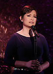 Lea Salonga previews at FEINSTEIN's/54 Below