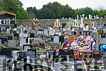Aghadoe Graveyard