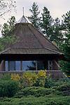 Greenwood Ridge Vineyards, near Philo, Anderson Valley, Mendocino County, California