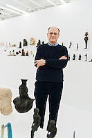 Fondation Gandur, Jean Claude Gandur, Art collector, Egyptian ancient art