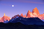 South America - Andes