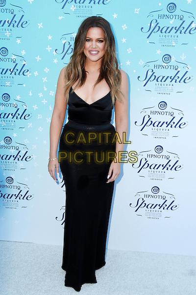 BEVERLY HILLS, CA - NOVEMBER 3: Khloe Kardashian at Khloe Kardashian's HYPNOTIQ Sparkle Launch at Mr. C in Beverly Hills, CA on November 3, 2014.  <br /> CAP/MPI/DC/DE<br /> &copy;DE/DC/MediaPunch/Capital Pictures