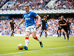 14.07.2019: Rangers v Marseille: George Edmundson