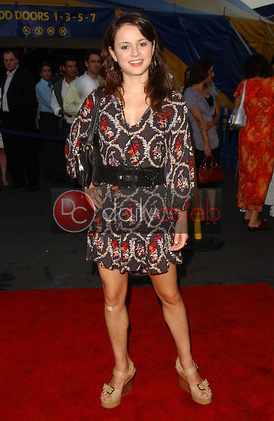Sasha Cohen<br />at the Los Angeles Opening Cirque Du Soleil's &quot;Corteo&quot;. The Forum, Los Angeles, CA. 08-24-07<br />Dave Edwards/DailyCeleb.com 818-249-4998