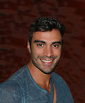 "Rodiney Santiago stars in ""The A-List New York"" on Logo and he stars in Parker & Dizzy's Fabulous Journey to the End of the Rainbow at the 15th Annual Fringe NYC, (The New York International Fringe Festival) in August 12 to August 28 2011 at the Ellen Stewart Theatre, NYC, NY.  (Photo by Sue Coflin/Max Photos)"