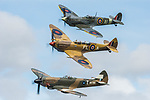 2017 Omaka Classic Fighters Airshow