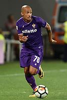 Bruno Gaspar Fiorentina <br /> Firenze 27-08-2017 Stadio Artemio Franchi Calcio Serie A Fiorentina - Sampdoria Foto Andrea Staccioli / Insidefoto