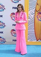 11 August 2019 - Hermosa Beach, California - Annie LeBlanc. FOX's Teen Choice Awards 2019 held at Hermosa Beach Pier. <br /> CAP/ADM/PMA<br /> ©PMA/ADM/Capital Pictures