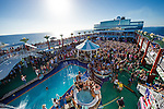 Kid Rock's Chillin the Most Cruise 2014