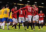 300113 Manchester Utd v Southampton