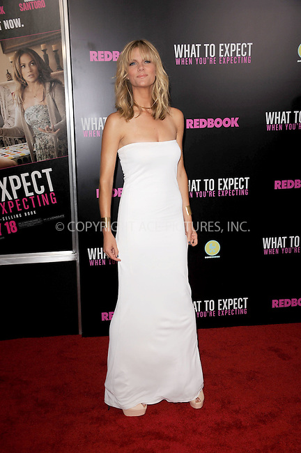 WWW.ACEPIXS.COM . . . . . .May 8, 2012...New York City....Brooklyn Decker attending the 'What To Expect When You're Expecting' New York Screening at AMC Lincoln Square Theater on May 8, 2012  in New York City ....Please byline: KRISTIN CALLAHAN - ACEPIXS.COM.. . . . . . ..Ace Pictures, Inc: ..tel: (212) 243 8787 or (646) 769 0430..e-mail: info@acepixs.com..web: http://www.acepixs.com .