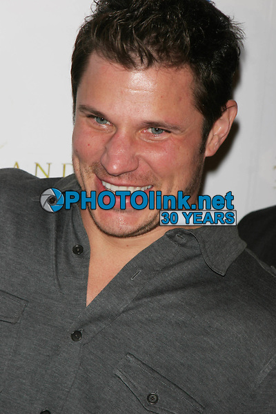 NICK LACHEY 2006<br /> Photo By John Barrett-PHOTOlink.net