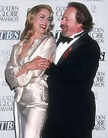 Sharon Stone Rip Torn 1995<br /> Michael Ferguson/PHOTOlink.net