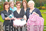 A weekly craft morning will take place in Glenflesk in a bid to create a social outlet for women and men in the parish and to also develop and share craft skills along the way. .Back L-R Aine Ni Shuilleabhain and Lori Foley. .Front L-R  Elanie O'Shea, Noeleen O'Flaherty and Geraldine Hughes.