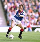 Trevor Steven, Rangers