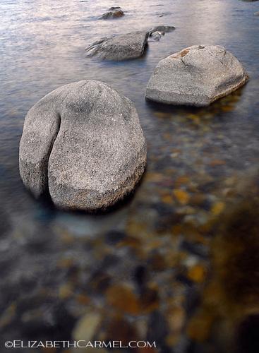 Tahoe Boulders