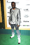 Will.i.am of The Black Eyed Peas at The First Annual Data Awards, presented by will.i.am, The Black Eyed Peas & Dipdive held at The Hollywood Palladium in Hollywood, California on January 28,2010                                                                   Copyright 2009  DVS / RockinExposures