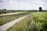Boigneberg in Maarkedal<br /> <br /> cycling hotspots & impressions in the Vlaamse Ardennen (Flemish Ardennes) along the 181km Spartacus (Chasing Cancellara) cycling route<br /> <br /> Cycling In Flanders <br /> Flanders Tourist Board<br /> <br /> ©kramon