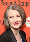 Annette O'Toole attends the Second Stage Theatre's Off-Broadway Opening Night After Party for 'Man From Nebraska'  at Dos Caminos on 2/15/2017 in New York City.