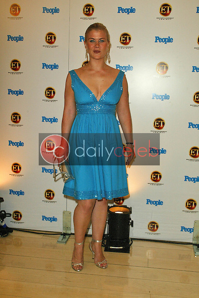 Alison Sweeney<br /> At the Entertainment Tonight Emmy Party Sponsored by People Magazine, The Mondrian Hotel, West Hollywood, CA 09-18-05<br /> Jason Kirk/DailyCeleb.com 818-249-4998