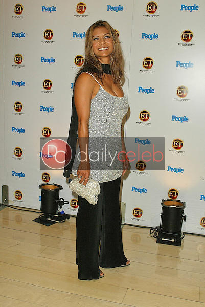Nia Peeples<br /> At the Entertainment Tonight Emmy Party Sponsored by People Magazine, The Mondrian Hotel, West Hollywood, CA 09-18-05<br /> Jason Kirk/DailyCeleb.com 818-249-4998