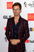 LOS ANGELES - OCT 20:  Brad Goreski at the 2017 GLSEN Respect Awards at the Beverly Wilshire Hotel on October 20, 2017 in Beverly Hills, CA