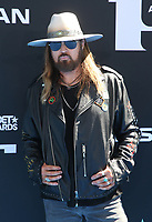 LOS ANGELES, CA - JUNE 23: Billy Ray Cyrus at the 2019 BET Awards at the Microsoft Theater in Los Angeles on June 23, 2019. Credit: Faye Sadou/MediaPunch