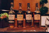 The Glenlivet and Sotheby's Dinner (Photo by Tiffany Chien/Guest Of A Guest)