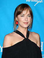 10 August 2016 - Los Angeles, California - Dakota Johnson. Brett Ratner And David Raymond Host Special Event For UN Secretary-General Ban Ki-moon held at a Private Residence in Beverly Hills. Photo Credit: AdMedia