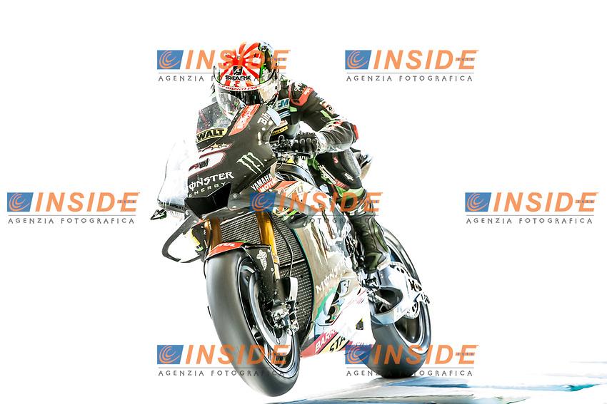 JOHANN ZARCO - FRENCH - MONSTER YAMAHA TECH 3 - YAMAHA<br /> Motegi 20-10-2018 <br /> Moto Gp Giappone<br /> Foto Vincent Guignet / Panoramic / Insidefoto