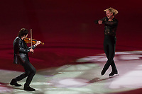 Kings on Ice Budapest 2018