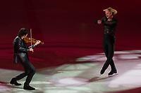 Figure Skating Shows