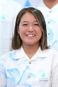 Nagisa Tashiro, <br /> AUGUST 4, 2016 - Surfing : <br /> Nippon Surfing Association holds a press conference after it was decided that <br /> the sport of surfing would be added to the Tokyo 2020 Summer Olympic Games on August 3rd, 2016 <br /> in Tokyo, Japan. <br /> (Photo by AFLO SPORT)