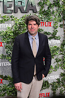 J.C. Chandor attends the photocall for 'Triple Frontier' at Callao Cinema on March 06, 2019 in Madrid, Spain. (ALTERPHOTOS/Alconada)<br /> Foto Alterphotos / Insidefoto<br /> ITALY ONLY