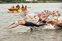 Great East Swim PR Rushes