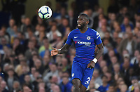 Antonio Rudiger of Chelsea celebrates <br /> 29-09-2018 Premier League <br /> Chelsea - Liverpool<br /> Foto PHC Images / Panoramic / Insidefoto <br /> ITALY ONLY