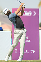 Liam Johnston (SCO) in action during the final round of the Commercial Bank Qatar Masters, Doha Golf Club, Doha, Qatar. 10/03/2019<br /> Picture: Golffile | Phil Inglis<br /> <br /> <br /> All photo usage must carry mandatory copyright credit (&copy; Golffile | Phil Inglis)