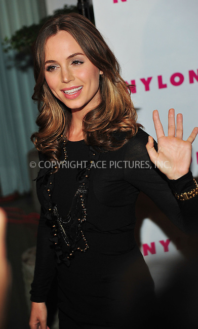 WWW.ACEPIXS.COM . . . . . ....August 24 2009, LA....Actress Eliza Dushku at the Nylon Magazine's TV Issue Launch Party at the SkyBar on August 24, 2009 in Hollywood, CA.....Please byline: JOE WEST- ACEPIXS.COM.. . . . . . ..Ace Pictures, Inc:  ..(646) 769 0430..e-mail: info@acepixs.com..web: http://www.acepixs.com