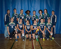 Volley Ball Mixte - 2014-2015