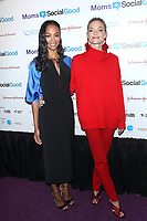 MAY 04 Fifth Annual Moms + SocialGood Event