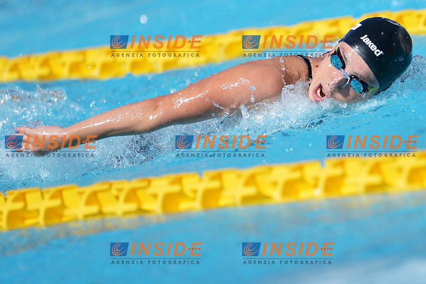 Alessia Polieri Italy 200m butterfly Women