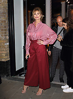 Palones Launch Party at Langley Street, Covent Garden, London on September 5th 2019<br /> <br /> Photo by Keith Mayhew